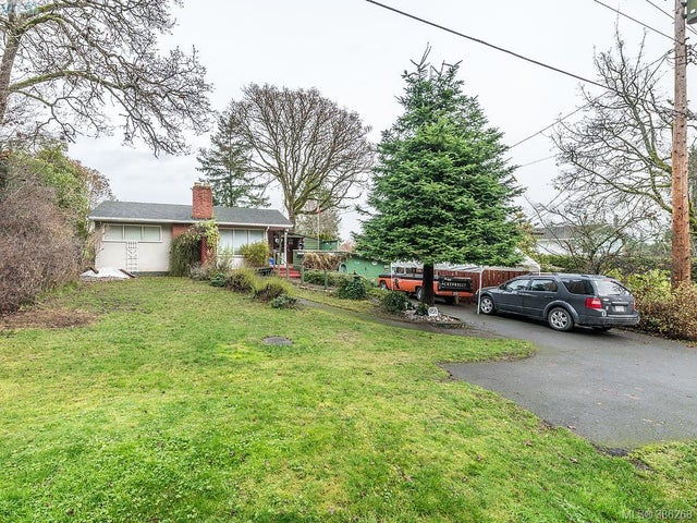 1158 Craigflower Rd - Es Kinsmen Park Single Family Detached for sale, 1 Bedroom (386268) #2