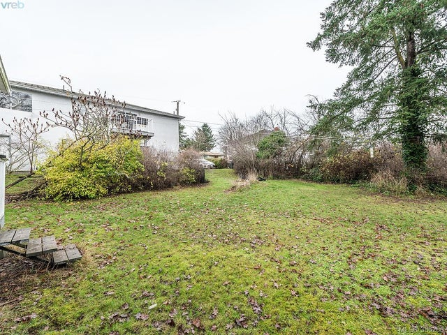 1158 Craigflower Rd - Es Kinsmen Park Single Family Detached for sale, 1 Bedroom (386268) #3