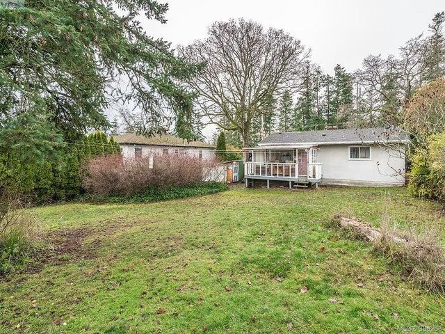 1158 Craigflower Rd - Es Kinsmen Park Single Family Detached for sale, 1 Bedroom (386268) #4