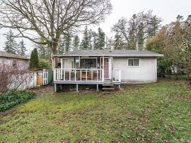 1158 Craigflower Rd - Es Kinsmen Park Single Family Detached for sale, 1 Bedroom (386268) #5