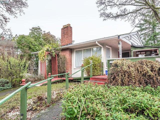 1158 Craigflower Rd - Es Kinsmen Park Single Family Detached for sale, 1 Bedroom (386268) #9