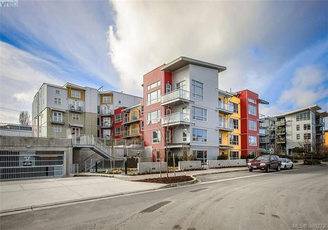 205 787 Tyee Rd - VW Victoria West Condo Apartment for sale, 1 Bedroom (386272) #13