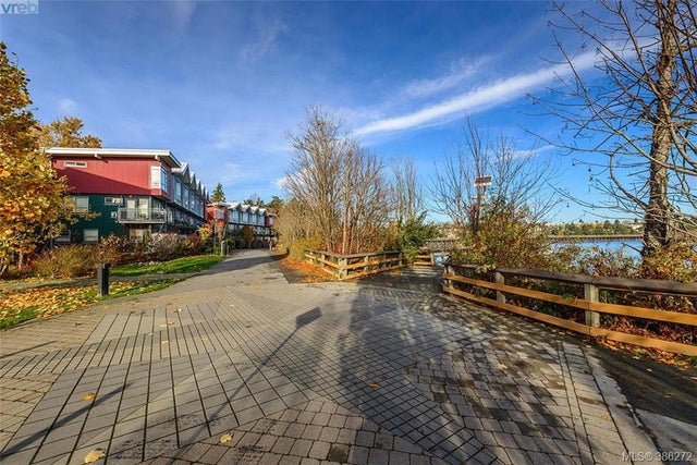 205 787 Tyee Rd - VW Victoria West Condo Apartment for sale, 1 Bedroom (386272) #15