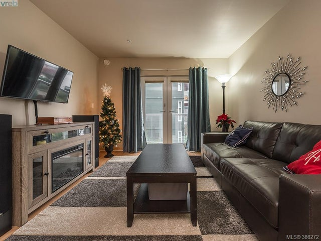 205 787 Tyee Rd - VW Victoria West Condo Apartment for sale, 1 Bedroom (386272) #4