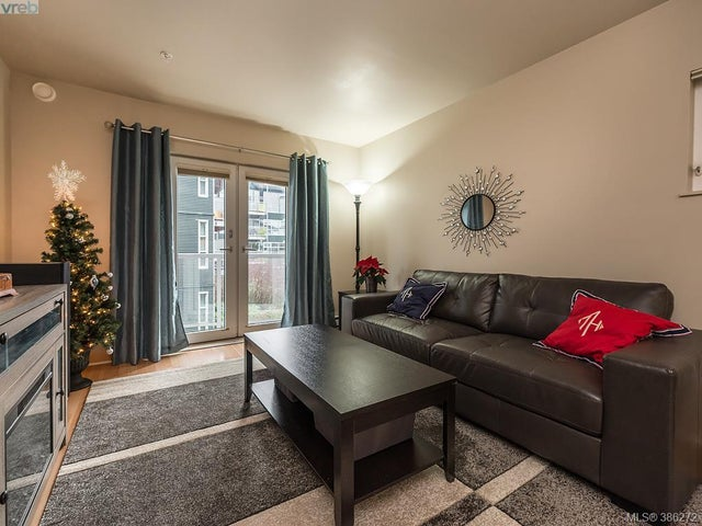 205 787 Tyee Rd - VW Victoria West Condo Apartment for sale, 1 Bedroom (386272) #5
