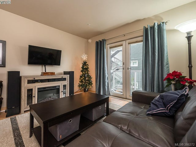 205 787 Tyee Rd - VW Victoria West Condo Apartment for sale, 1 Bedroom (386272) #6
