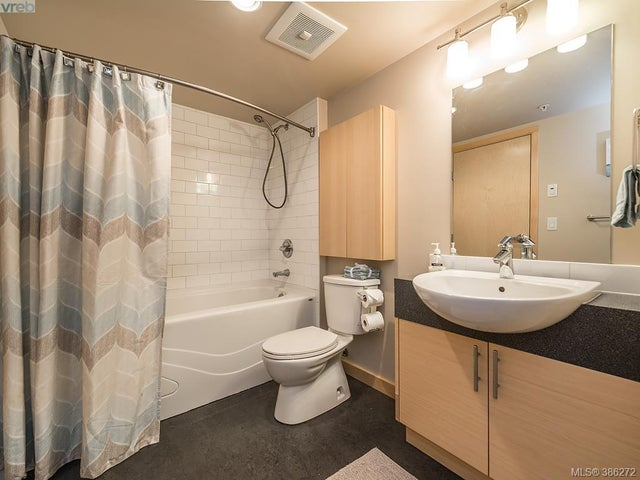 205 787 Tyee Rd - VW Victoria West Condo Apartment for sale, 1 Bedroom (386272) #8