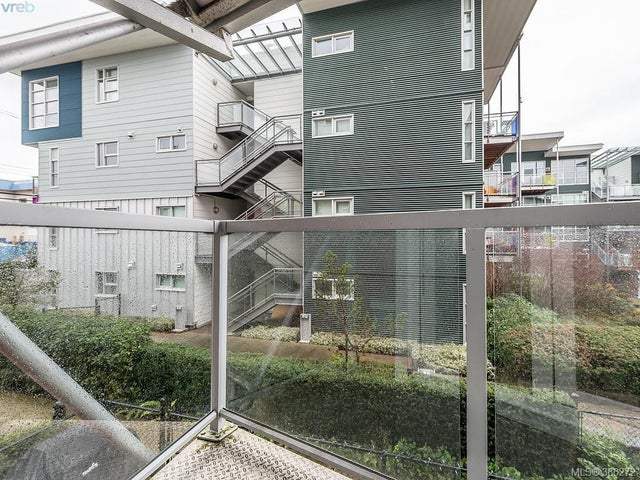 205 787 Tyee Rd - VW Victoria West Condo Apartment for sale, 1 Bedroom (386272) #9