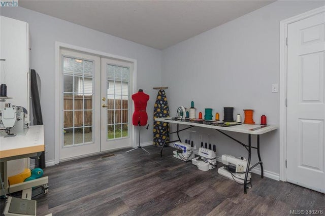 6157 Lane Rd - Du East Duncan Half Duplex for sale, 4 Bedrooms (386276) #12