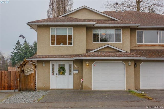 6157 Lane Rd - Du East Duncan Half Duplex for sale, 4 Bedrooms (386276) #1