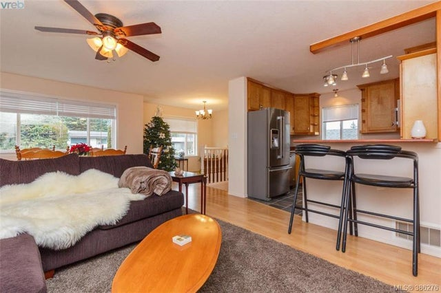 6157 Lane Rd - Du East Duncan Half Duplex for sale, 4 Bedrooms (386276) #2