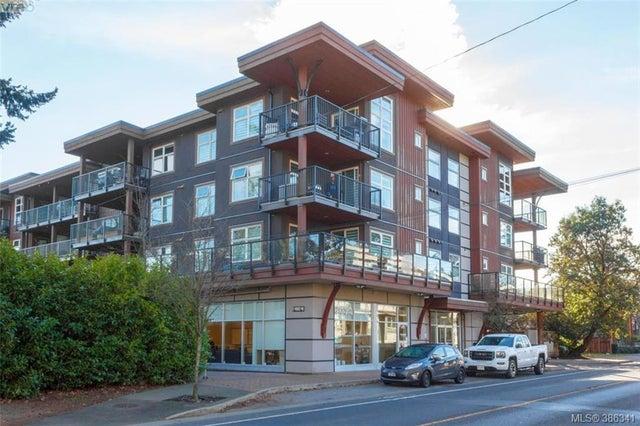 406 2717 Peatt Rd - La Langford Proper Condo Apartment for sale, 2 Bedrooms (386341) #14