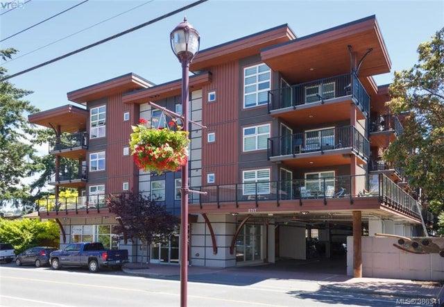 406 2717 Peatt Rd - La Langford Proper Condo Apartment for sale, 2 Bedrooms (386341) #1