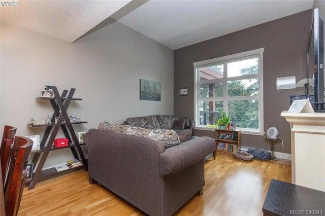 406 2717 Peatt Rd - La Langford Proper Condo Apartment for sale, 2 Bedrooms (386341) #2