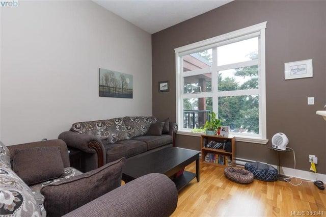 406 2717 Peatt Rd - La Langford Proper Condo Apartment for sale, 2 Bedrooms (386341) #3