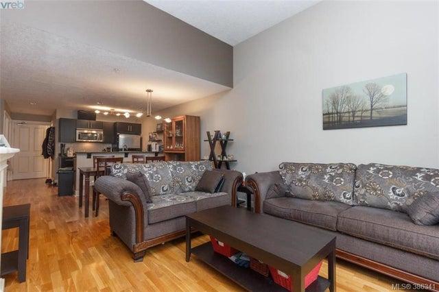 406 2717 Peatt Rd - La Langford Proper Condo Apartment for sale, 2 Bedrooms (386341) #5