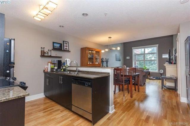 406 2717 Peatt Rd - La Langford Proper Condo Apartment for sale, 2 Bedrooms (386341) #8