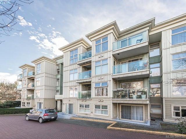 106 535 Manchester Rd - Vi Burnside Condo Apartment for sale, 1 Bedroom (386724) #14