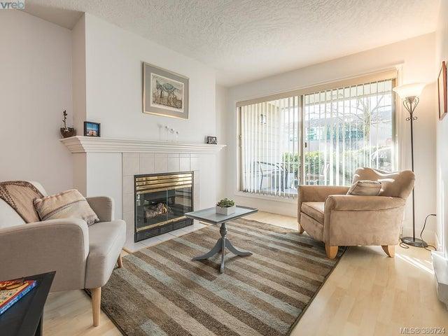106 535 Manchester Rd - Vi Burnside Condo Apartment for sale, 1 Bedroom (386724) #1