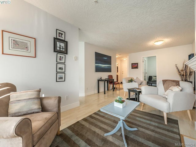 106 535 Manchester Rd - Vi Burnside Condo Apartment for sale, 1 Bedroom (386724) #3
