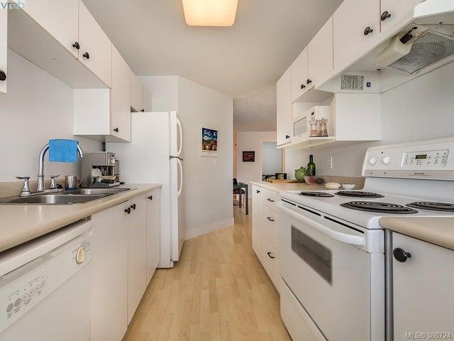 106 535 Manchester Rd - Vi Burnside Condo Apartment for sale, 1 Bedroom (386724) #6