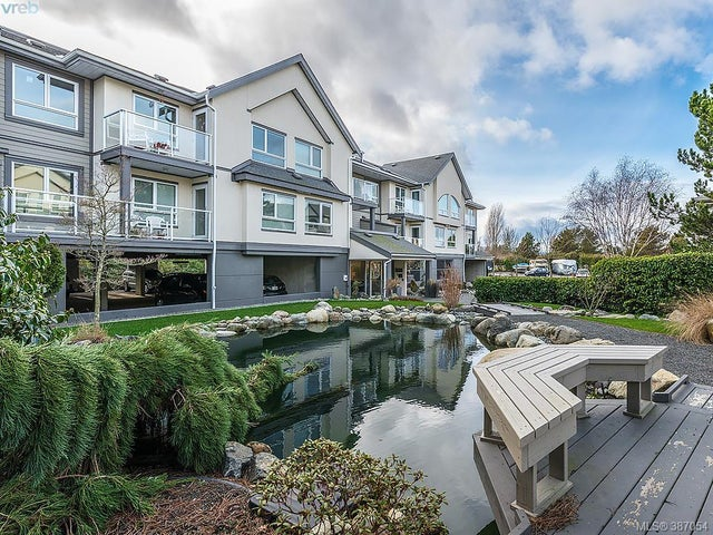 323 2245 James White Blvd - Si Sidney North-East Condo Apartment for sale, 1 Bedroom (387054) #14