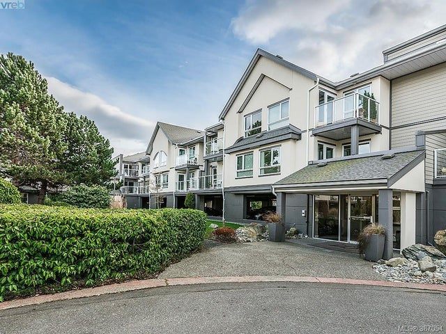 323 2245 James White Blvd - Si Sidney North-East Condo Apartment for sale, 1 Bedroom (387054) #15
