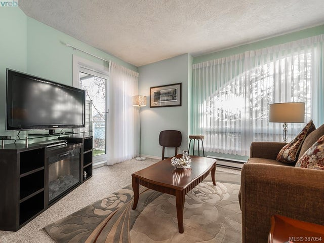 323 2245 James White Blvd - Si Sidney North-East Condo Apartment for sale, 1 Bedroom (387054) #2