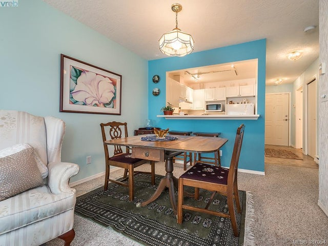 323 2245 James White Blvd - Si Sidney North-East Condo Apartment for sale, 1 Bedroom (387054) #4