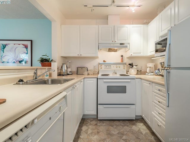 323 2245 James White Blvd - Si Sidney North-East Condo Apartment for sale, 1 Bedroom (387054) #5