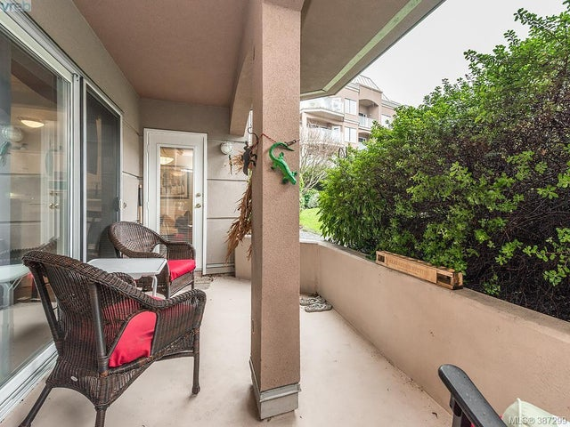 118 405 Quebec St - Vi James Bay Condo Apartment for sale, 1 Bedroom (387299) #13