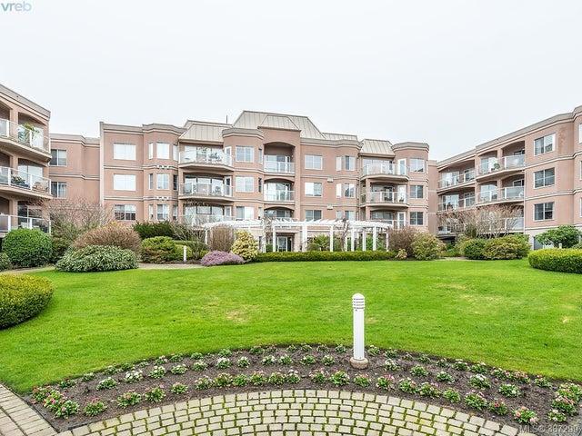 118 405 Quebec St - Vi James Bay Condo Apartment for sale, 1 Bedroom (387299) #14