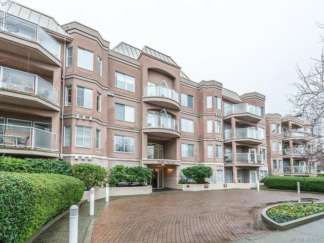 118 405 Quebec St - Vi James Bay Condo Apartment for sale, 1 Bedroom (387299) #15