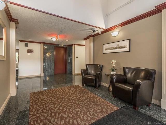 118 405 Quebec St - Vi James Bay Condo Apartment for sale, 1 Bedroom (387299) #16