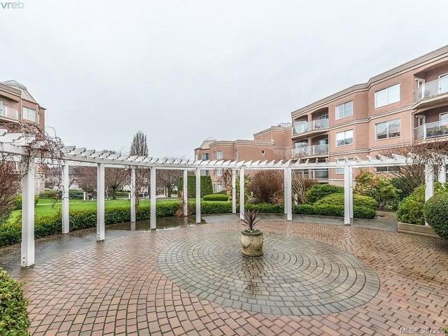 118 405 Quebec St - Vi James Bay Condo Apartment for sale, 1 Bedroom (387299) #17