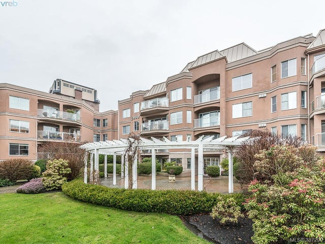 118 405 Quebec St - Vi James Bay Condo Apartment for sale, 1 Bedroom (387299) #18