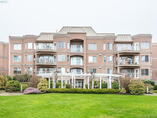 118 405 Quebec St - Vi James Bay Condo Apartment for sale, 1 Bedroom (387299) #19