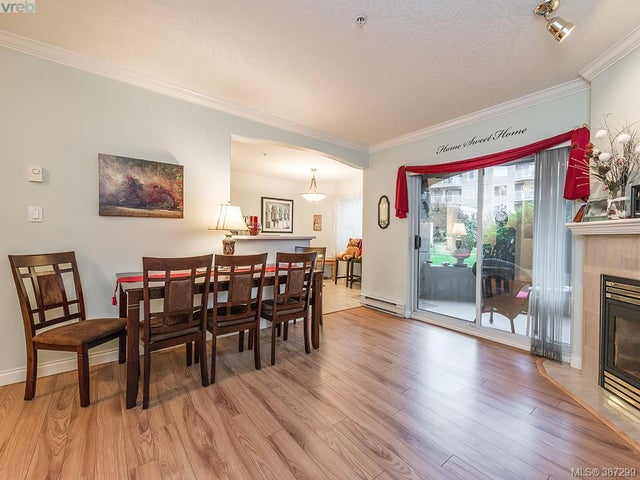 118 405 Quebec St - Vi James Bay Condo Apartment for sale, 1 Bedroom (387299) #1