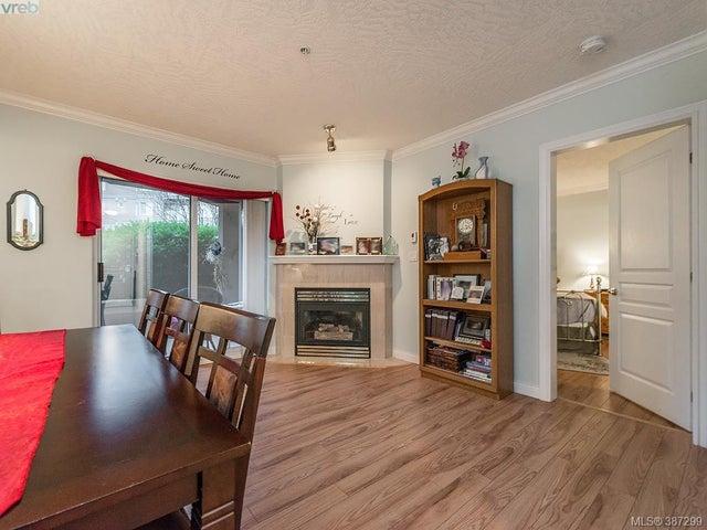 118 405 Quebec St - Vi James Bay Condo Apartment for sale, 1 Bedroom (387299) #2