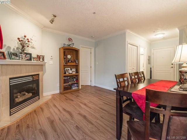 118 405 Quebec St - Vi James Bay Condo Apartment for sale, 1 Bedroom (387299) #3