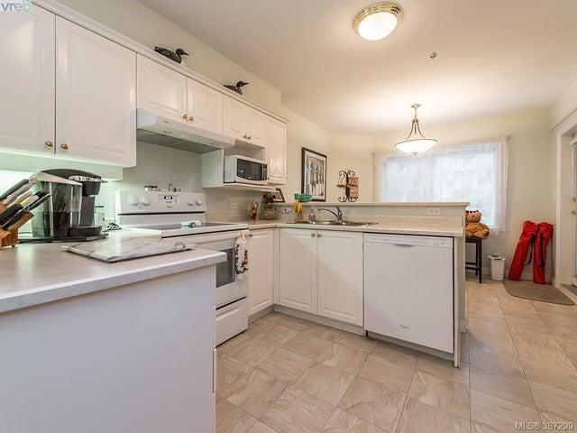 118 405 Quebec St - Vi James Bay Condo Apartment for sale, 1 Bedroom (387299) #4