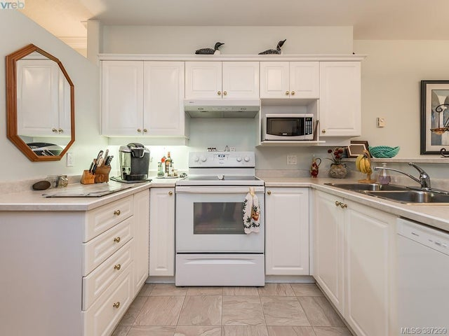 118 405 Quebec St - Vi James Bay Condo Apartment for sale, 1 Bedroom (387299) #5