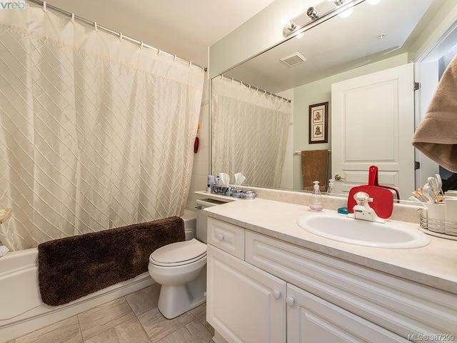 118 405 Quebec St - Vi James Bay Condo Apartment for sale, 1 Bedroom (387299) #8