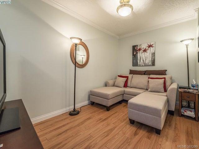 118 405 Quebec St - Vi James Bay Condo Apartment for sale, 1 Bedroom (387299) #9