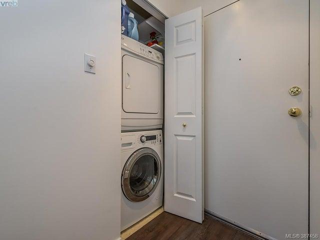311 1619 Morrison St - Vi Jubilee Condo Apartment for sale, 1 Bedroom (387458) #10