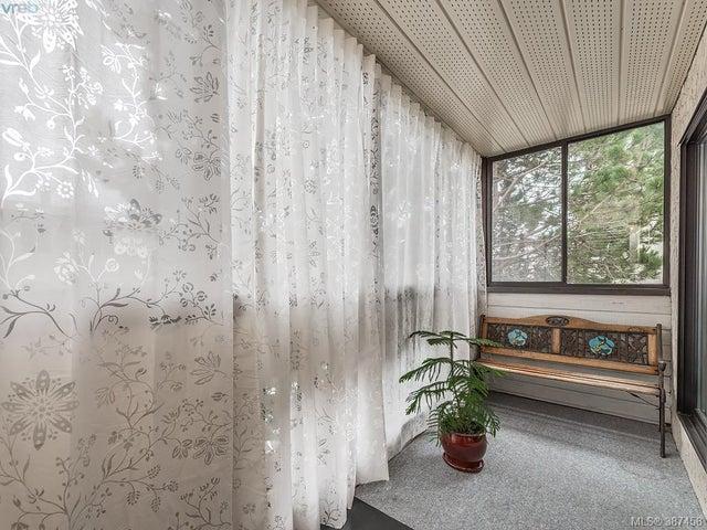 311 1619 Morrison St - Vi Jubilee Condo Apartment for sale, 1 Bedroom (387458) #11