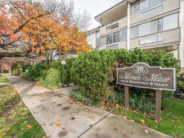311 1619 Morrison St - Vi Jubilee Condo Apartment for sale, 1 Bedroom (387458) #13