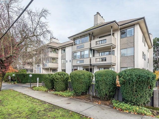 311 1619 Morrison St - Vi Jubilee Condo Apartment for sale, 1 Bedroom (387458) #14