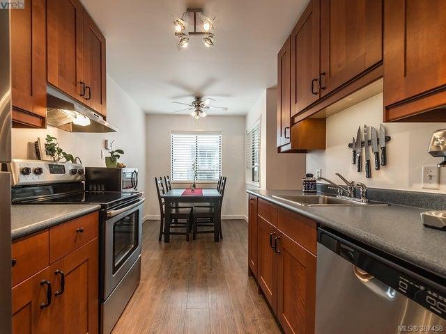 311 1619 Morrison St - Vi Jubilee Condo Apartment for sale, 1 Bedroom (387458) #1