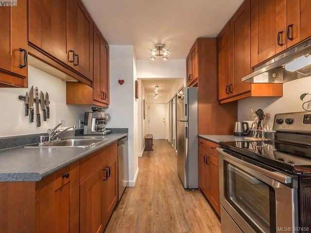 311 1619 Morrison St - Vi Jubilee Condo Apartment for sale, 1 Bedroom (387458) #2